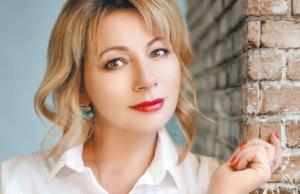 Елена Белягина