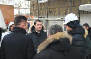 Долгожданный момент новоселья приблизят власти Ярославской области