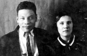 Из Ярославля – в первые леди Тайваня