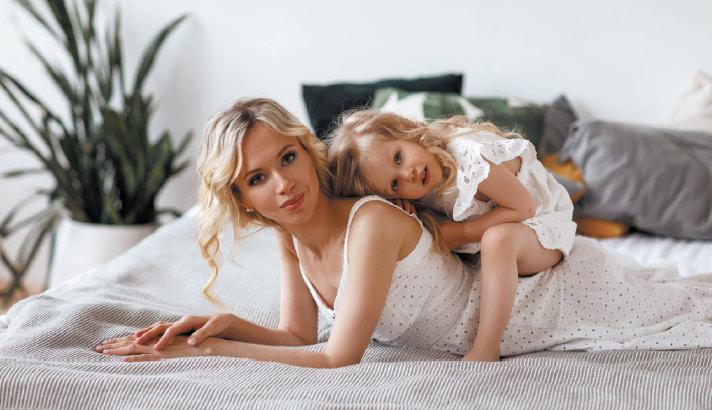 Счастливые родители – здоровые дети