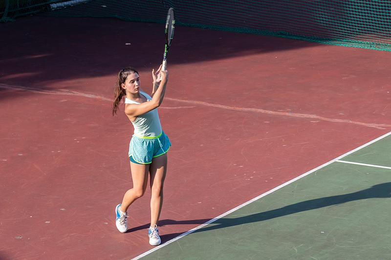 Большой теннис – больше, чем игра
