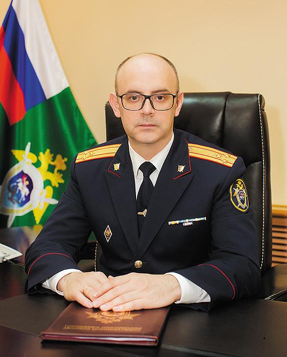 Александр Соболев: Закон суров, но это закон