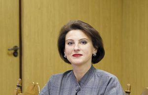 Екатерина Мусинова: Ни обижать, ни обижаться не имею права