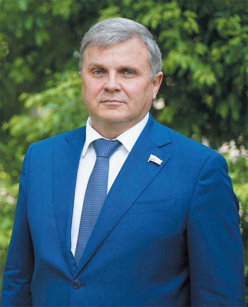 Алексей Константинов: мир меняется на наших глазах