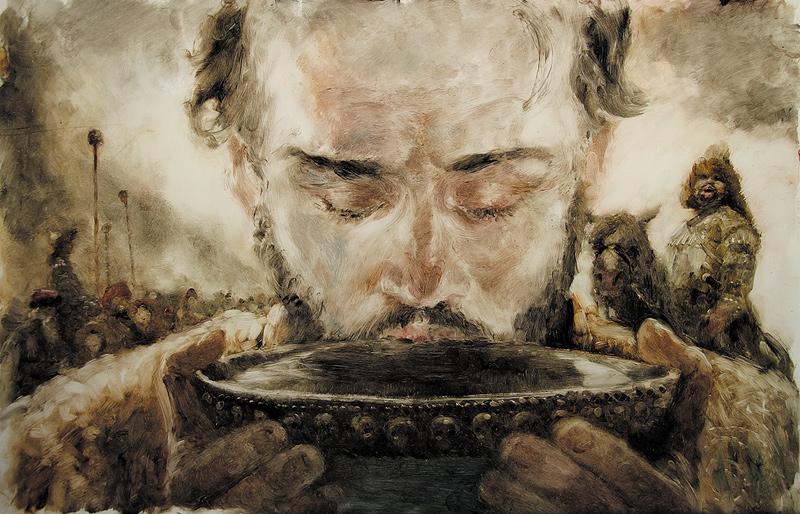 Александр Петров: Настоящий путь в искусстве – всегда таинственный