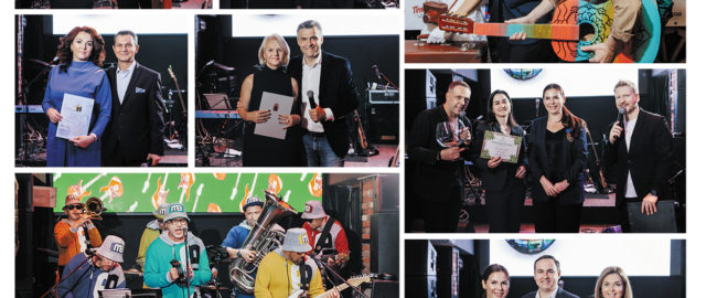 В Ярославле День туризма отметили награждением представителей отрасли