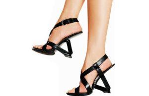 United Nude: обувь, ломающая стереотипы