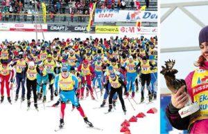Добро пожаловать в Worldloppet!