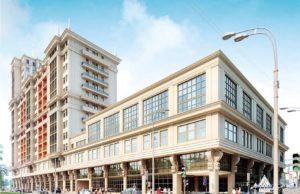 ЛИЗИНГ коммерческой недвижимости: ближайшее будущее  или несбыточные мечты?