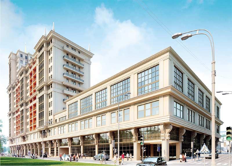 Риэлтор по коммерческой недвижимости особенности как найти арендаторов для коммерческой недвижимости