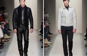 Мода для мужчин 2012-2013. Тренды и повседневность