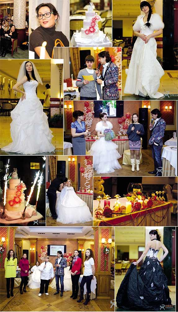 Elite Wedding*-2012  в «Ринг Премьер Отеле»!