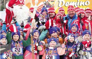 Юрий Ласточкин О перспективах «Дёмино», лыжных гонках, биатлоне и поддержке массового спорта