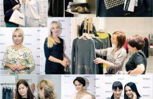 Открытие бутика MAX&Co  в Ярославле!