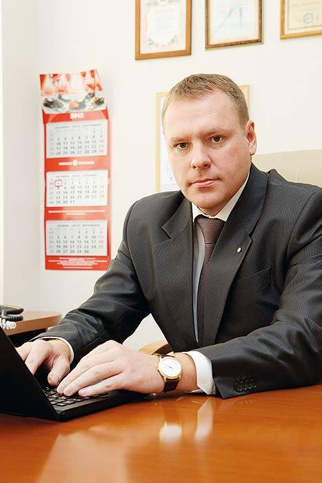Алексей Старков: «Рынок снегоходов стал другим»