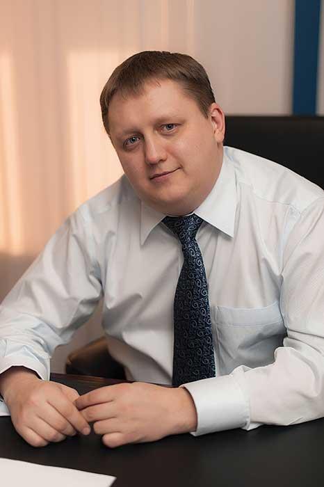 Александр Коломеец: «Расширяя горизонты»