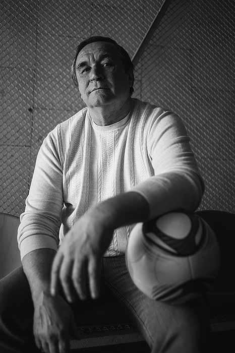 Владимир Чуркин