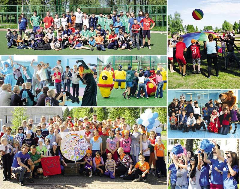 Банк ВТБ в Ярославле поздравил детей с началом учебного года