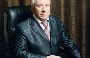 Александр Смирнов: «Главное – надежность»