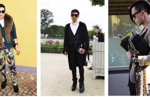 Модная блогосфера
