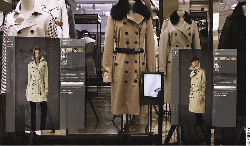 Fashion персонализация