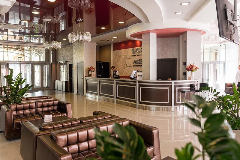 Гостиничный комплекс «Любим»