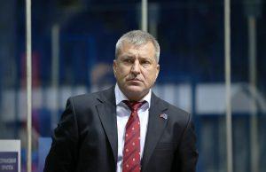 Олег Браташ: «Пофигизма  игрокам не прощаю»
