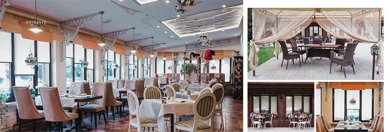 В джазе только девушки! Вторая жизнь памятника архитектуры:  ресторан и отель в стиле модерн