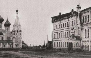 «Очевидное-невероятное»: чудеса и загадки старого Ярославля