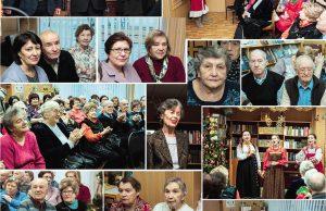 23 декабря ушедшего 2014 года в ресторане «Легран» SK Royal состоялось самое масштабное событие года для сотрудников компании «Техностар Альянс»!