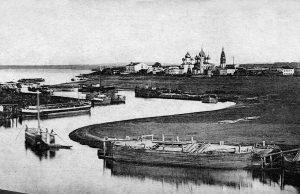 От Коровников до Толчково: средневековые слободы на карте Ярославля