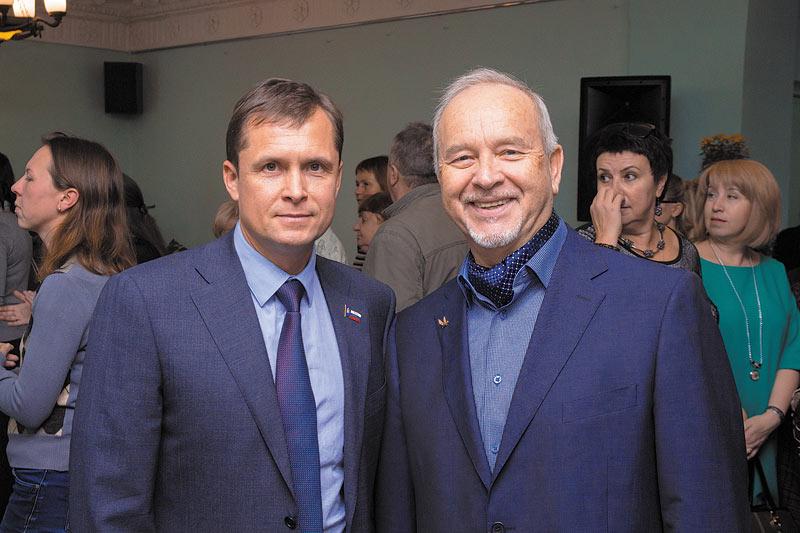 Фрунзенскому району 40 лет!