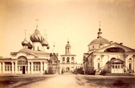 Роман Серебряного века