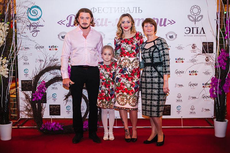 Фестиваль «Дочки-матери»