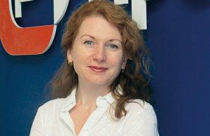 Оксана Бельская: Факторинг стал наиболее предпочтителен для многих компаний