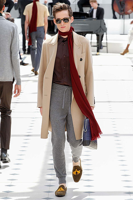 12 трендов для модника