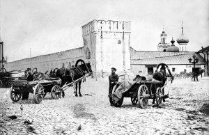 Пыль, тоска и кислые щи: приключения Астольфа де Кюстина в губернском Ярославле