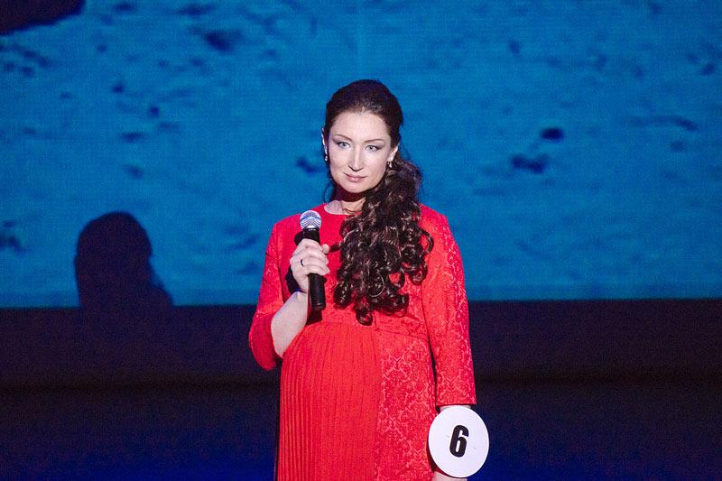 Ярославский конкурс для будущих мам «Буду мамой-2016»
