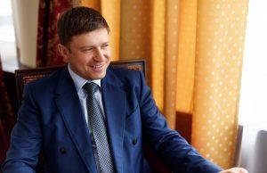 Роман Галагаев: «Большой России – большой футбол»
