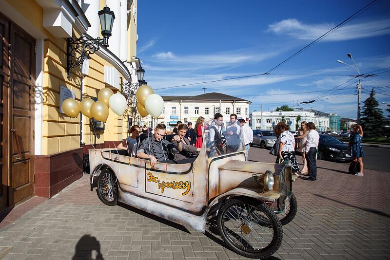 Театр имени Волкова закрыл 266-й сезон