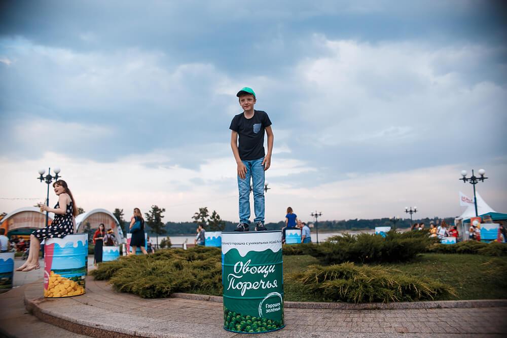 Ярославль гулял на Пире!