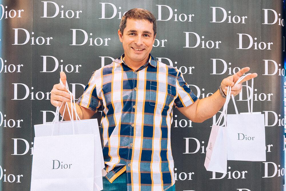 Dior Riviera. Отправьтесь в круиз Dior