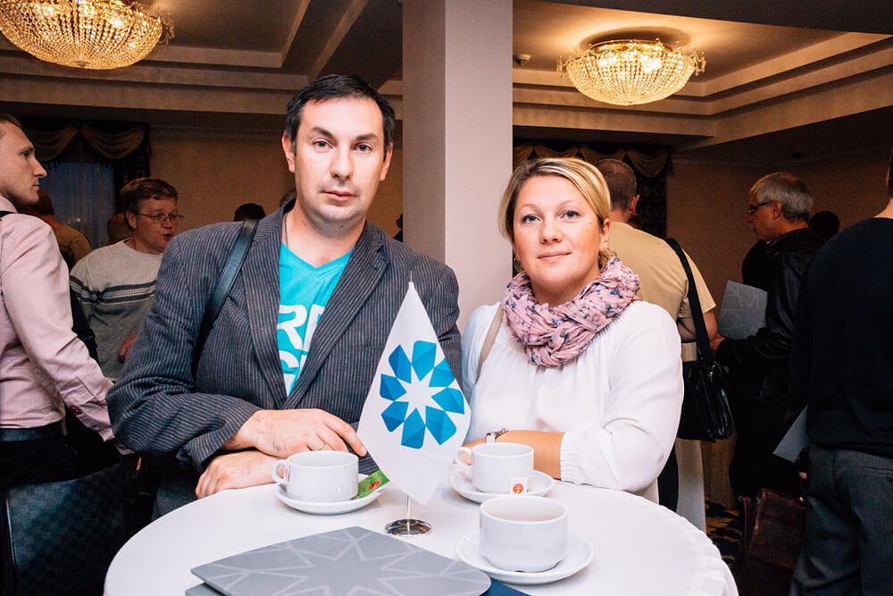 Выступление финансовых экспертов в Ярославле