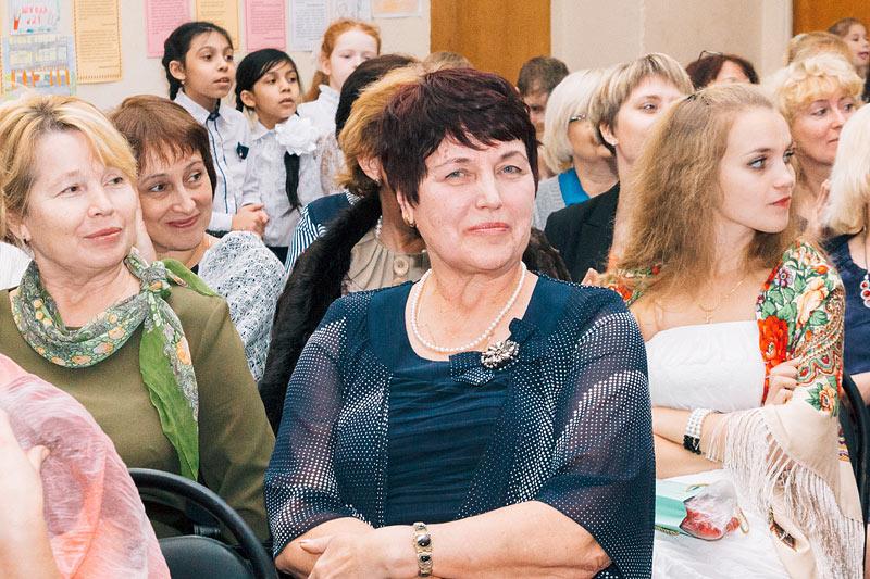 115 лет старейшей школе Ярославля