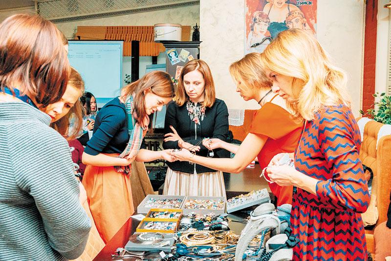 День женского предпринимательства в Ярославле