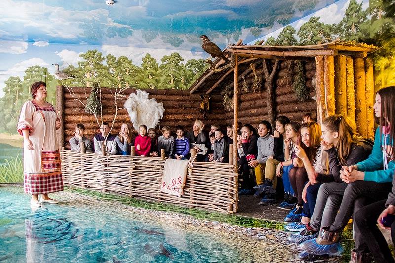 Проект «Обнимиребенка.рф» реализует социальные культурные программы для детей-сирот