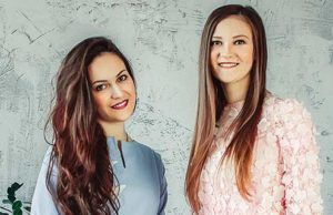 Математика успеха: Елена и Ирина Шоркины