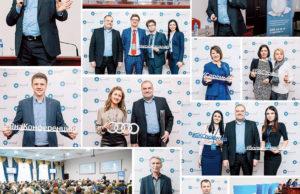 Конференция БКС-Премьер с Александром Кареевским