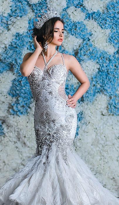 Наталья Кешенкова Fotomodel Universe Beauty