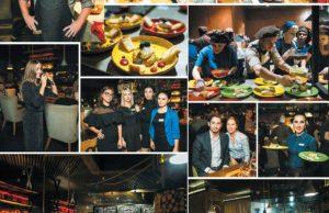 Гастрономические ужины в ресторане «Мамука»
